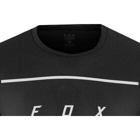 Fox Flexair Fine Line Langarm Trikot Herren black